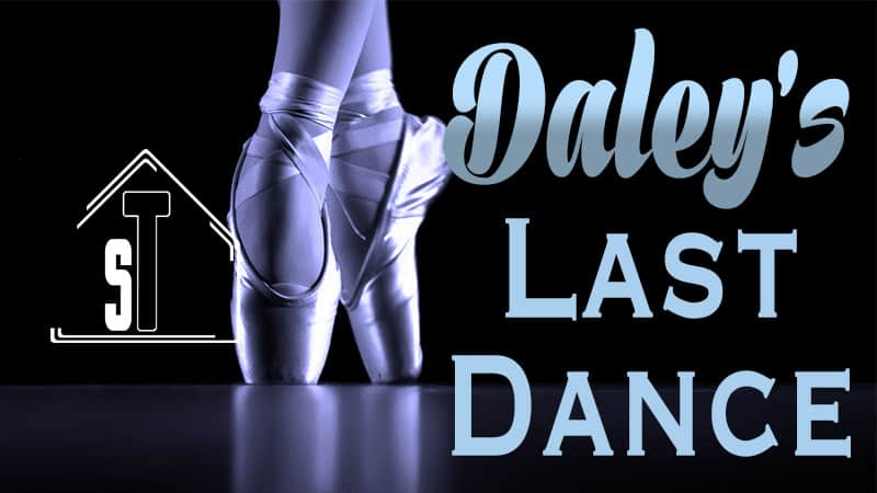 Daley's Last Dance