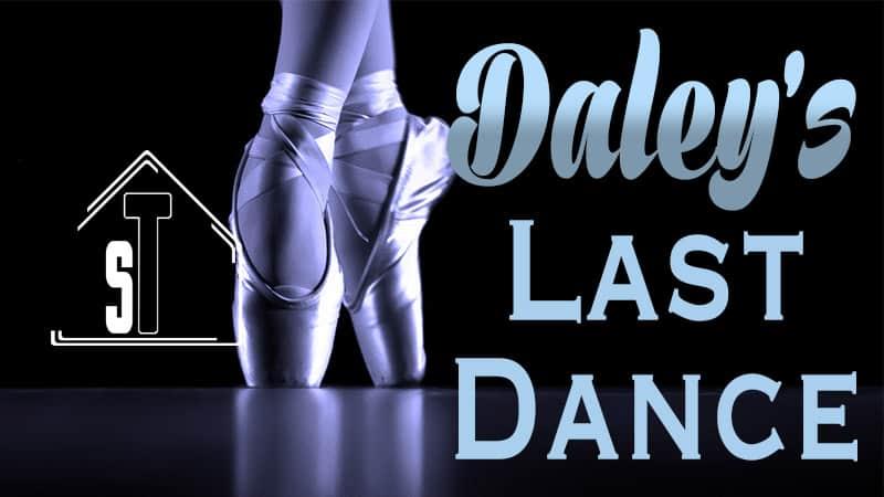 Daley's Last Dance