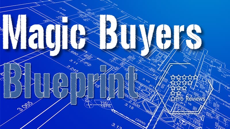 Magic Buyers Blueprint