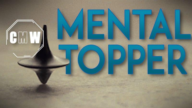 Modern Mental Topper