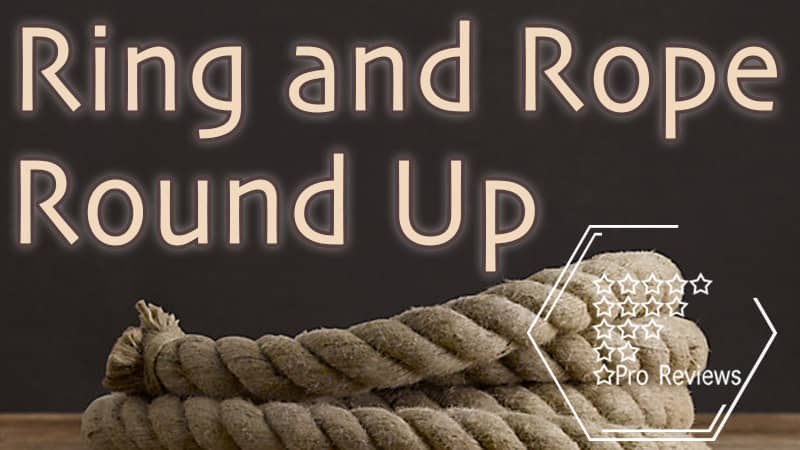 Ring & Rope Roundup