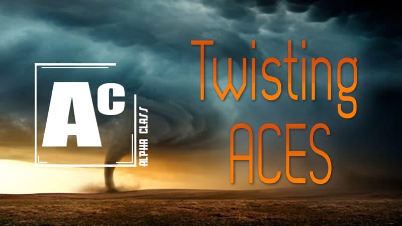 Twisting Aces
