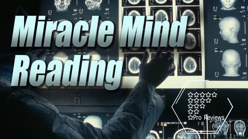 Miracle Mind Reading