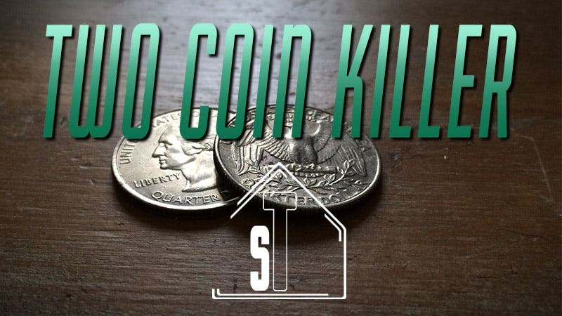 Two Coin Killer