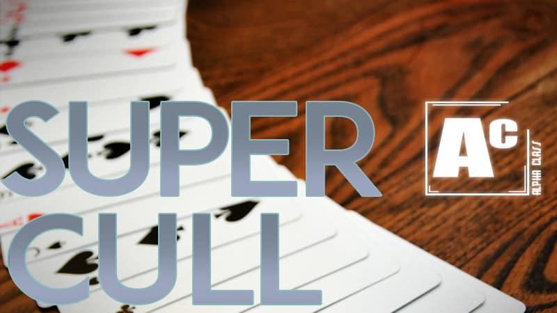 SuperCull
