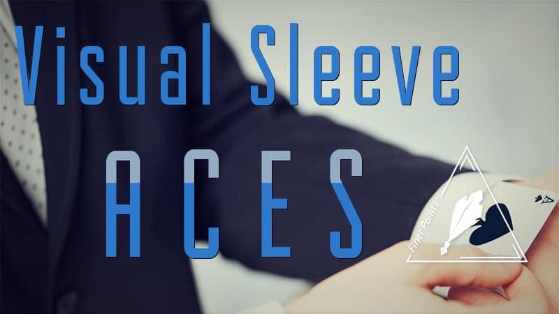 Sleeve Aces