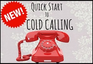 Quick Start To Cold Calling