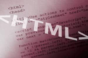 Quick Course In HTML
