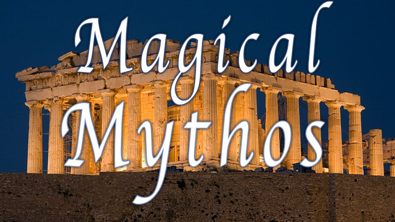 Magical Mythos