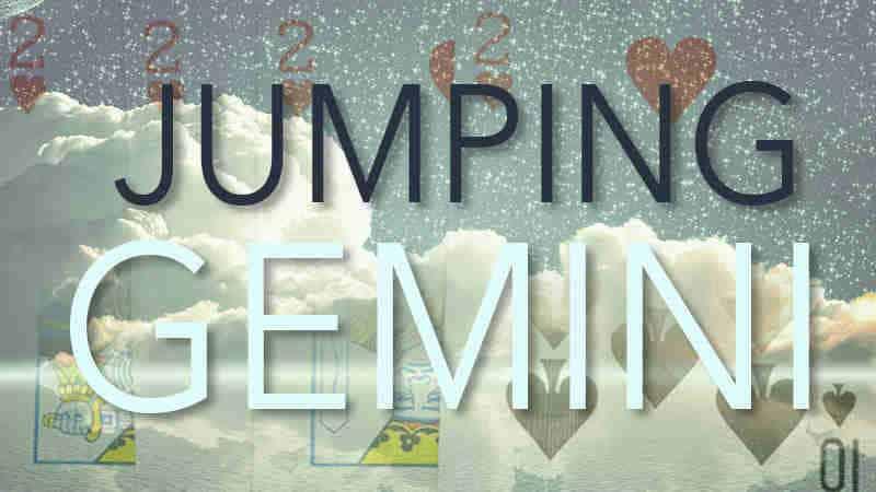 Jumping Gemini