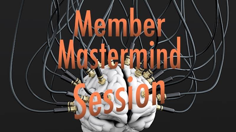 Member Mastermind - December 2017