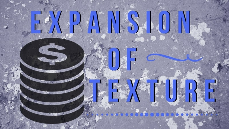 Expansion of Texture