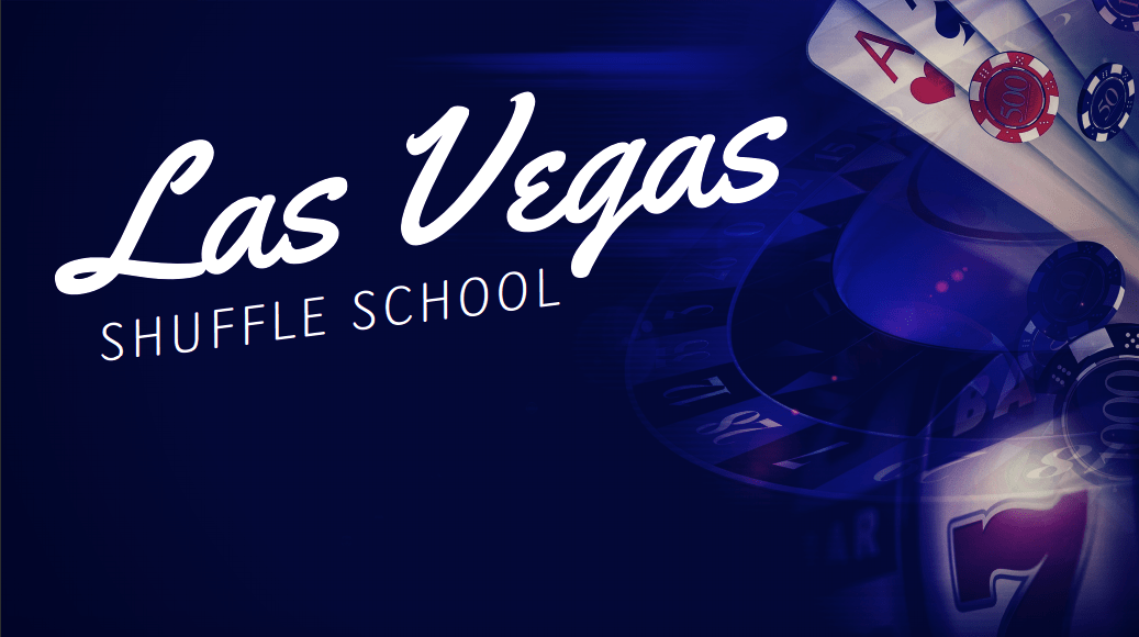 Las Vegas Shuffle School