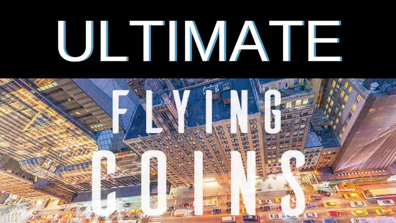 Ultimate Flying Coins