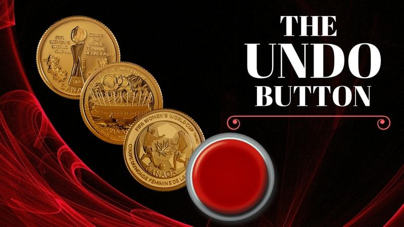 The Undo Button
