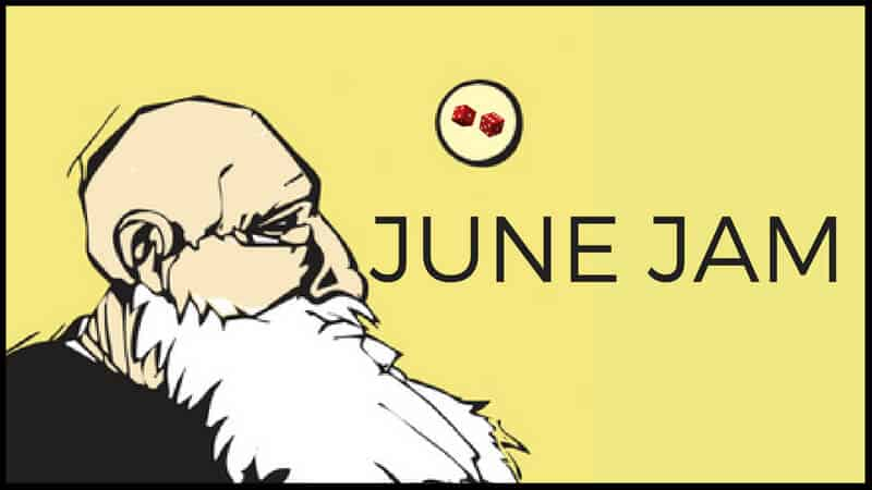 June Jam: Independice Day!