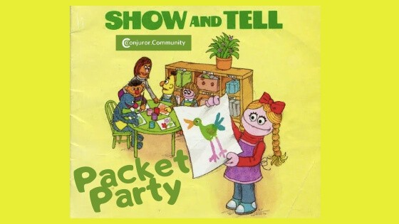 Packet Party