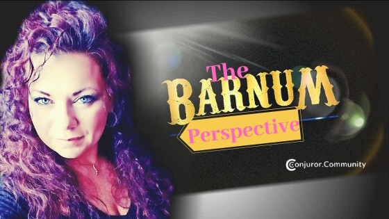 The Barnum Perspective