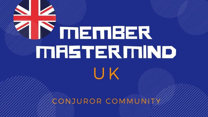 UK Member Mastermind