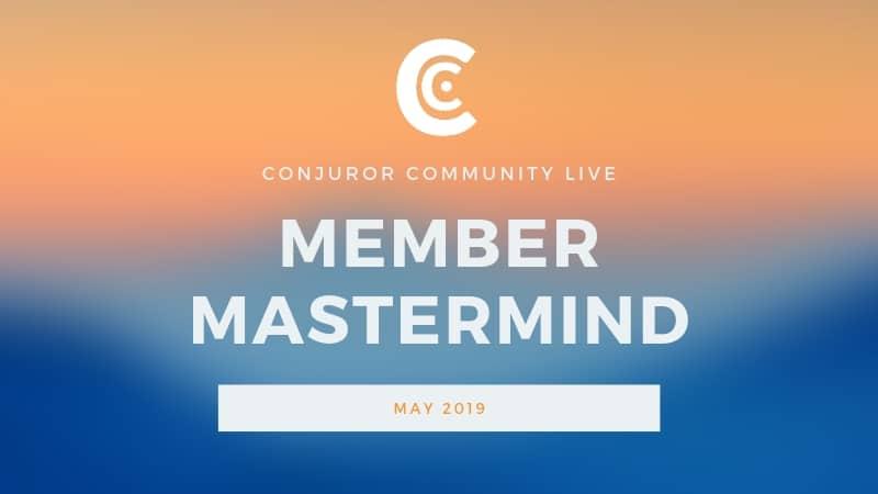 Member Mastermind