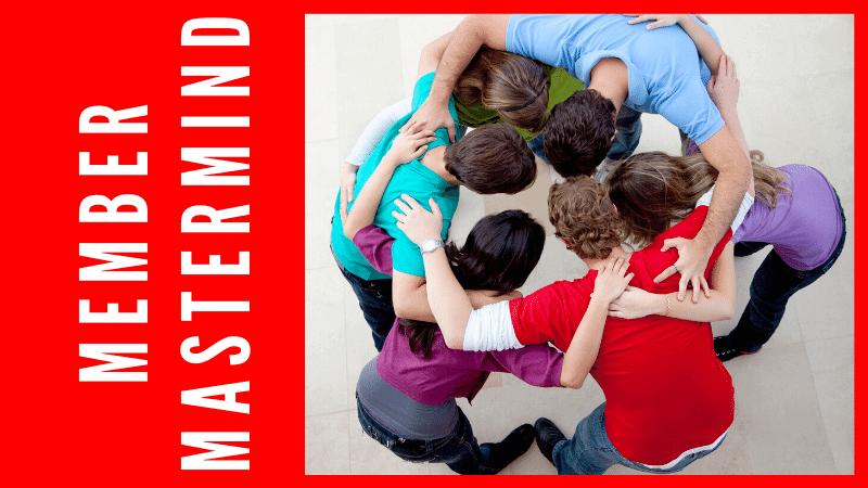 Member Mastermind (February 26th)