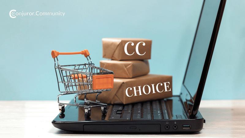 CC Choice Live Event (February 12th)