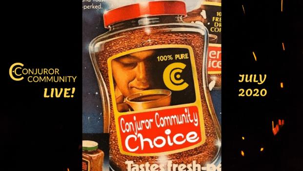 CC Choice (July 29th)
