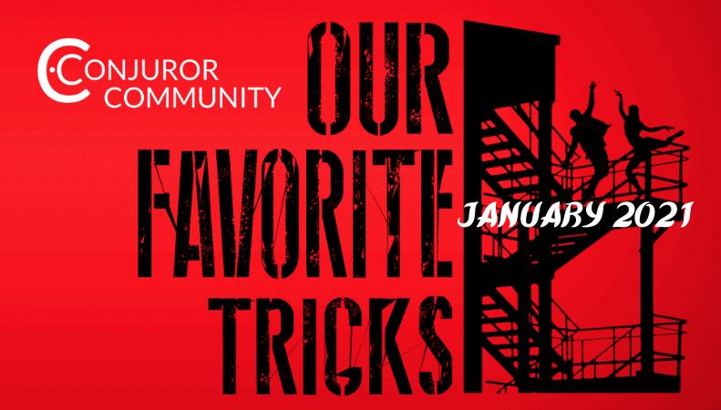 Our Favorite Tricks (Jan 27th)